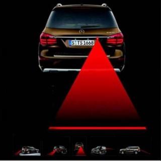 Автомобилна лазерна светлина за мъгла