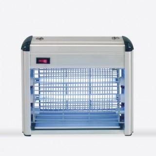 Лампа UV против насекоми комари инсектицидна 20W