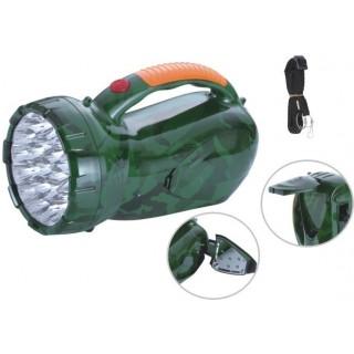 LED аварийна лампа 22 диода YJ-2805