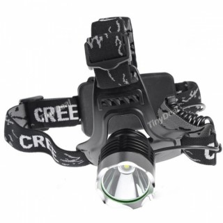 LED фенер за глава CREE XML T6 HIGH