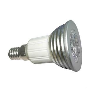 LED Лампи 3W - 220v - E14 Малка Фасунга
