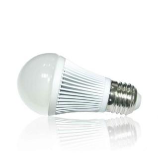 LED Лампи 3W - 220v - E27