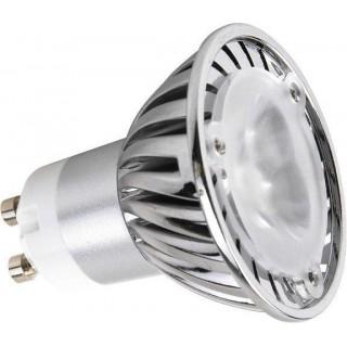 LED Лампи 3W - 220v - GU 10