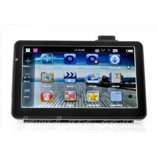 GPS навигация за кола и камион X-ROAD XR-701 EU