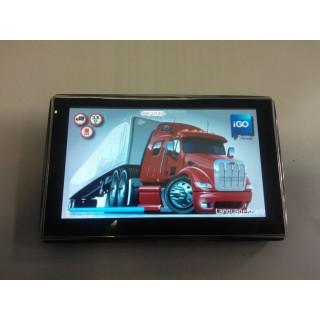 GPS навигация за кола и камион X-ROAD XR-401 EU