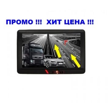 GPS навигация за кола и камион X-ROAD XR-501 EU