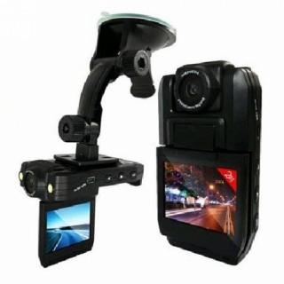 HD Камера за кола с авто нощен