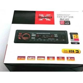 Радио за кола SONY XPLOD CDX-GT 1238