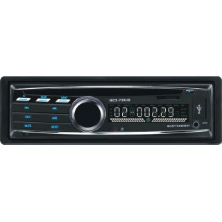 DVD, CD, MP3, SD, USB -Mcx-730ub