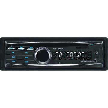 DVD, CD, MP3, SD, USB -Mcx-730ub