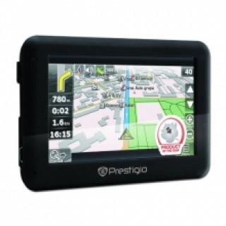 GPS навигация Fly StaR Q3 – 4.3'' + 4GB