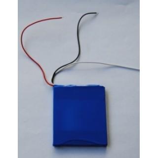 Батерия за GPS навигация за 5 JTD, 850мah, 3.7V