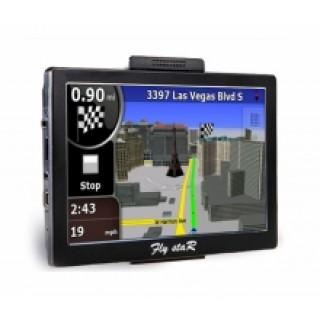 GPS навигация Fly StaR X100 - 7 - ЛЕК-КАМИОН