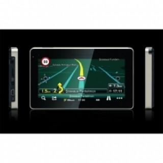 GPS навигация 5 НОВ ДИЗАЙН + 600MhZ