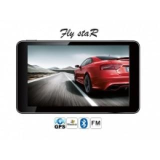 GPS навигация Fly StaR E8 - 5'' HD + 4GB