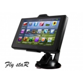 GPS навигация Fly StaR Q100 – 5 + 4GB
