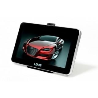 GPS навигация LEOS A505 - 5'' + 4GB