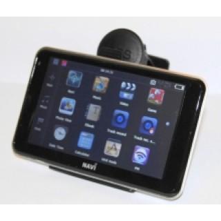GPS навигация NAVI + KАМЕРА - 5 + AVI IN