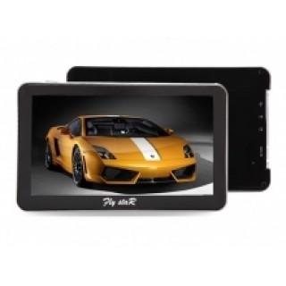 GPS навигация Fly StaR X10 - 7 HD + 4GB