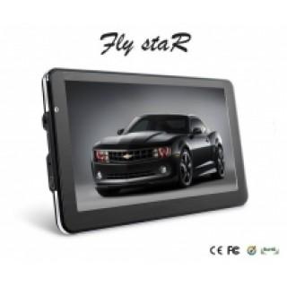 GPS навигация Fly StaR X11 - 7 HD + 4GB