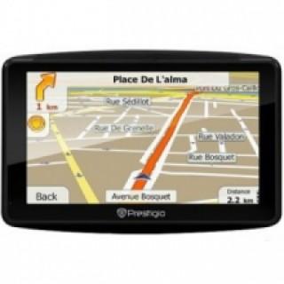 GPS навигация Prestigio GeoVision 7900