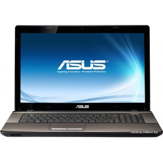 ASUS K73SV- Brown 8GB
