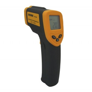 Безконтактен Инфрачервен IR Термометър DT-8380