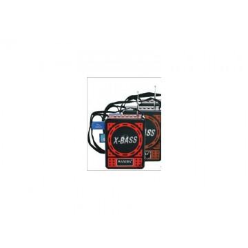 Мини FM радио с SD карта и USB, FM РАДИО | Waxiba 917 |