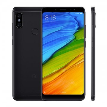 Xiaomi Redmi Note 5 Dual Rear Camera 5.99 inch 6GB 64GB Snapdragon 636 Octa core 4G Smartphone
