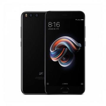 Xiaomi Mi Note 3 5.5 Inch Face Unlock 6GB RAM 128GB ROM Snapdragon 660 Octa Core 4G Smartphone