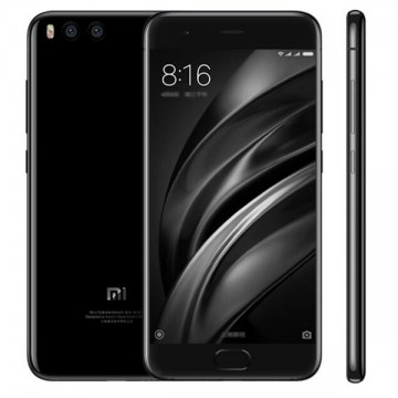 Xiaomi Mi6 Mi 6 5.15-inch 4GB RAM 64GB ROM Snapdragon 835 Octa Core 4G Smartphone